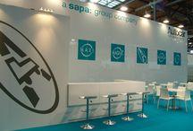 Autocar Tecnologie - IAA / Act Events Allestimenti fieristici Exhibition stand display