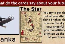 about  YOU ,Danka