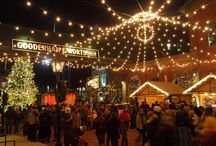 Mercatini di Natale in Canada, 5 bellissime città da scoprire / Québec, Kitchener, Winnipeg, Vancouver, Toronto