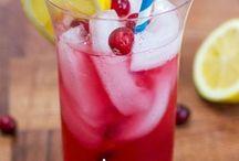 Drinks! / by Sharon Perez