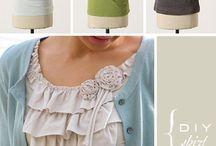 Sewing / by Angela Hilbig