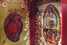 shrines/altars