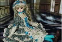 Fashion for VOLKS SD10/SD13 BJD 1/3 Dollfie