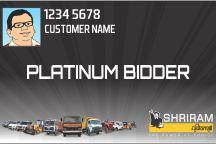 Platinum Bidder - SAMIL