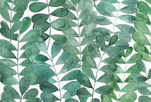 Wallpapers & design