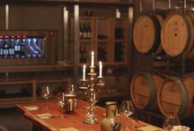 Ljus bar rum