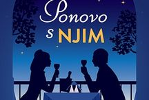 Ljubavni romani i chick-lit / Sva zanimljiva izdanja ljubavnih romana i Chick-lit literature