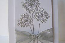 sølvbryllupskort
