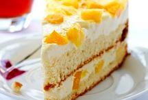 cheesecake con frutta stiva