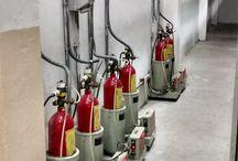 Automatic Fire Suppression Sytesm