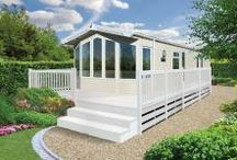 Willerby Aspen 2016 / A hugely popular model, well-known for its luxurious sophistication and unique front aspect, the Aspen is making a stunning return to the Willerby range for 2016.