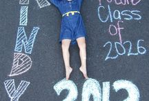 Back to school / Back to school ideas for primary grades