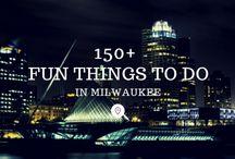 Milwaukee holiday