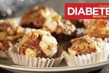 Recetas para gente con Diabetes / Encuentra las mejores recetas diseñadas especialmente para diabéticos.