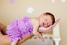 Baby Picture Ideas / by Melissa Newvine