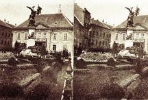 Budapest első kerület régen