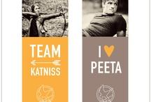 Hunger Games / by Mandy Godin