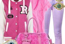 Disney  Cosplay\Clothes