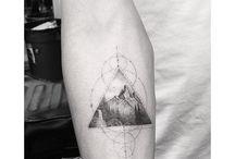 Tattoos vrai