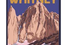 Plans - Mt Whitney