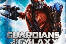 Guardian of The Galaxy Party Ideas / Great Party Ideas celebrating Guardians of The Galaxy