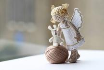 Crochet: ANGELS