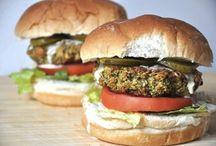 Vegan/vegetarian recipes