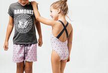 Bañadores niños
