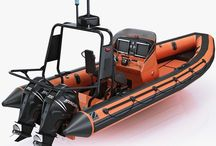 15 Inflatable Boats