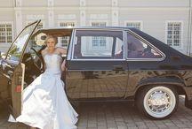 Fotografie - svadobne portrety /matt rybansky/ / Ukazka z portfolia. Svadobne portrety...  Copyright: Matt Rybansky Photography