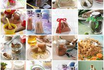 Kitchen mixes