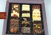 """Schokoladen Set """" Weltreise"""""""