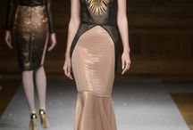 Dresses Ivory Beige Cream N. 2