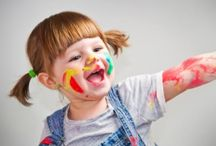 Toddler Learning Activities / Articles, tips, activities, apps, devices, for getting through the day with a toddler. Toddler-friendly. Educational.