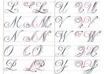 kaligrafii
