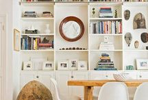 Favorite Places & Spaces / Yes, I do realize there are a lot of bookcases on this board.