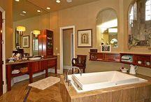 Home / Bathroom / Идеи для ванной комнаты.. Отделка, интерьер, сантехника и мебель.. Все, что мне потребуется для создания уюта.