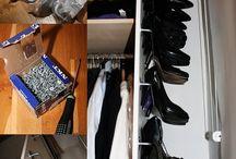 Home - STORAGE / Przechowywanie, pomysły inspiracje DIY