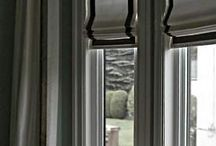 Window Treatments / by Libbie Burling