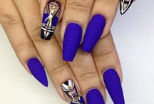 Nails all about it!!!!