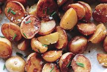 Potatoes and More