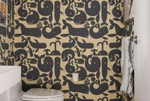 Wallpapers, patterns, surfaces / Interesting wallpapers, wooden and every kind of nice surfaces