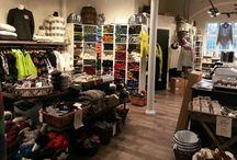 Wadils yarn store Copenhagen