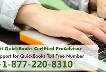 QuickBooks technical support