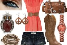My Style... / by Brandy Murphy