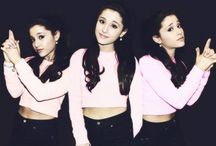 Ariana  / ARIANA GRANDE !!! ONLY ARIANA PICS COMMENT TO BE INVITED