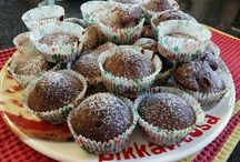 muffin mignon al caffè