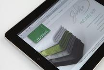 Realizzazione sito web per Cavalieri Spa