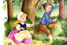Fairy Tales / I luv 'm