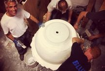 Studio Pictures / See the studio behind concrete creations
